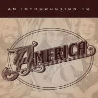 America. An Introduction To America (CD)