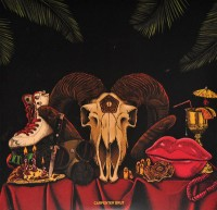 Carpenter Brut. Trilogy (LP)