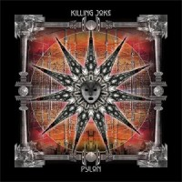 LP Killing Joke. Pylon (LP)