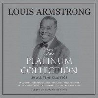 Louis Armstrong. The Platinum Collection (3 LP)