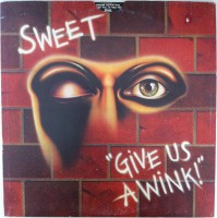 Sweet. Give Us A Wink (New Extended Edition) (CD)