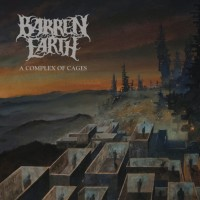 Barren Earth. A Complex Of Cages (Special Edition) (CD)
