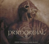 Primordial. Exile Amongst The Ruins (CD)