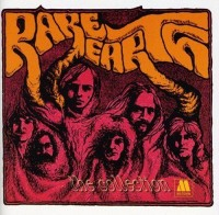 Rare Earth. The Collection (CD)