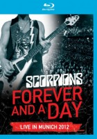 Scorpions. Forever And A Day - Live in Munich 2012 (Blu-Ray)