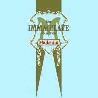 LP Madonna. The Immaculate Collection (LP)