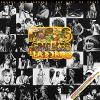 LP Faces. Snakes and Ladders / The Best of (LP)