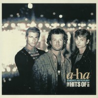 A-Ha. Headlines and Deadlines / The Hits of a-ha (LP)