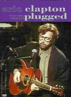 CLAPTON ERIC - UNPLUGGED (DVD)