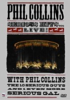 DVD COLLINS PHIL - SERIOUS HITS LIVE
