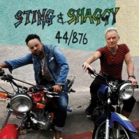 Sting & Shaggy. 44/876 (Deluxe) (CD)