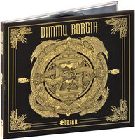 Dimmu Borgir. Eonian (CD)