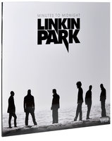 Linkin Park. Minutes to midnight (LP)