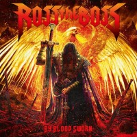 Ross The Boss. By Blood Sworn (CD)