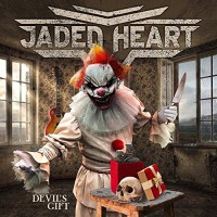 Jaded Heart. Devil's Gift (CD)