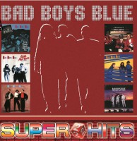 Bad Boys Blue. Super Hits Vol.2 (LP)