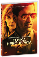 Точка невозврата (DVD) / High Wire Act