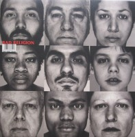 Bad Religion. The Gray Race (LP)