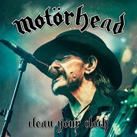 Motörhead. Clean Your Clock (2 LP)