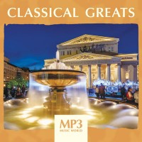 Mp3 Music World. Classical Greats (MP3)