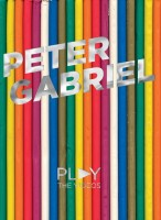 DVD Peter Gabriel: Play The Videos