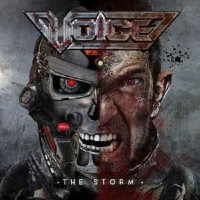 Voice. The Storm (CD)