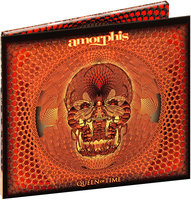 Amorphis. Queen Of Time (CD)