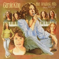 LP Carole King. Her Greatest Hits (LP)