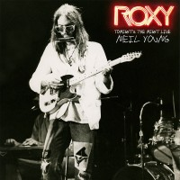 Audio CD Neil Young. Roxy - Tonight's the Night Live