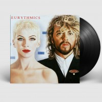 Eurythmics. Revenge (LP)