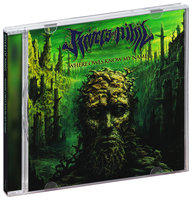 Rivers Of Nihil. Where Owls Know My Name (CD)