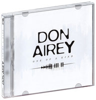 Don Airey. One Of A Kind (2 CD)