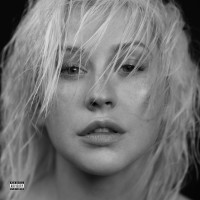 Audio CD Christina Aguilera. Liberation