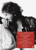 DVD + Audio CD Bruce Springsteen. Born To Run (30th Anniversary Edition)