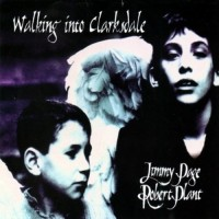 Audio CD Jimmy Page, Robert Plant. Walking Into Clarksdale