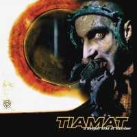 Tiamat. A Deeper Kind Of Slumber (2 LP)