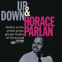 Horace Parlan. Up And Down (CD)