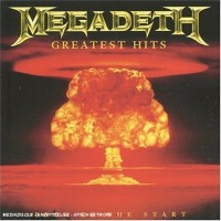 Megadeth. Greatest Hits: Back To The Start (CD)