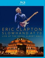 Eric Clapton. Live At The Royal Albert Hall (Blu-Ray)