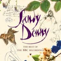 Sandy Denny (ex. Fairport Convention). The Best Of The BBC Recordings (CD)