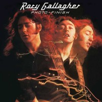 Rory Gallagher. Photo Finish (CD)