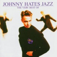 Johnny Hates Jazz. The Very Best Of (CD)