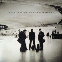 U2. All That You Can't Leave Behind (LP)