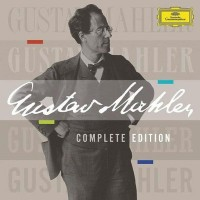 Various Artists. Mahler: Complete Edition (18 CD)