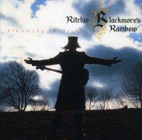 Ritchie Blackmore's Rainbow. Stranger In Us All (Exclusive in Russia) (2 LP)