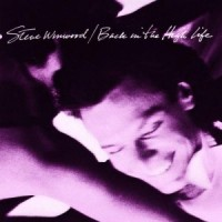 Audio CD Steve Winwood. Back In The High Life
