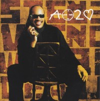 Audio CD Stevie Wonder. A Time To Love