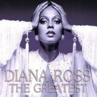 Audio CD Diana Ross. The Greatest