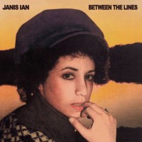 LP Janis Ian. Between The Lines (LP)