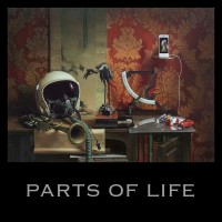 LP Paul Kalkbrenner. Parts Of Life (LP)